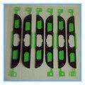 100PCS/LOT Original New LCD Front Frame Bezel Adhesive Glue Sticker for Samsung Galaxy S7 G930 S7 Edge G935 S6 G920 S6 Edge G925