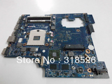 Lenovo g570 motherboard hm65 independent graphics card la-6751p and test good work