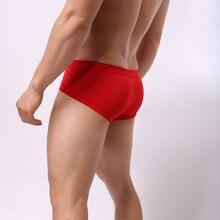 Super-elastic Soft Men Boxers