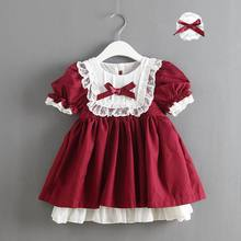 SOIFORM 2019 Hot Sale Vest Dress Summer Girls 1-7t PC914