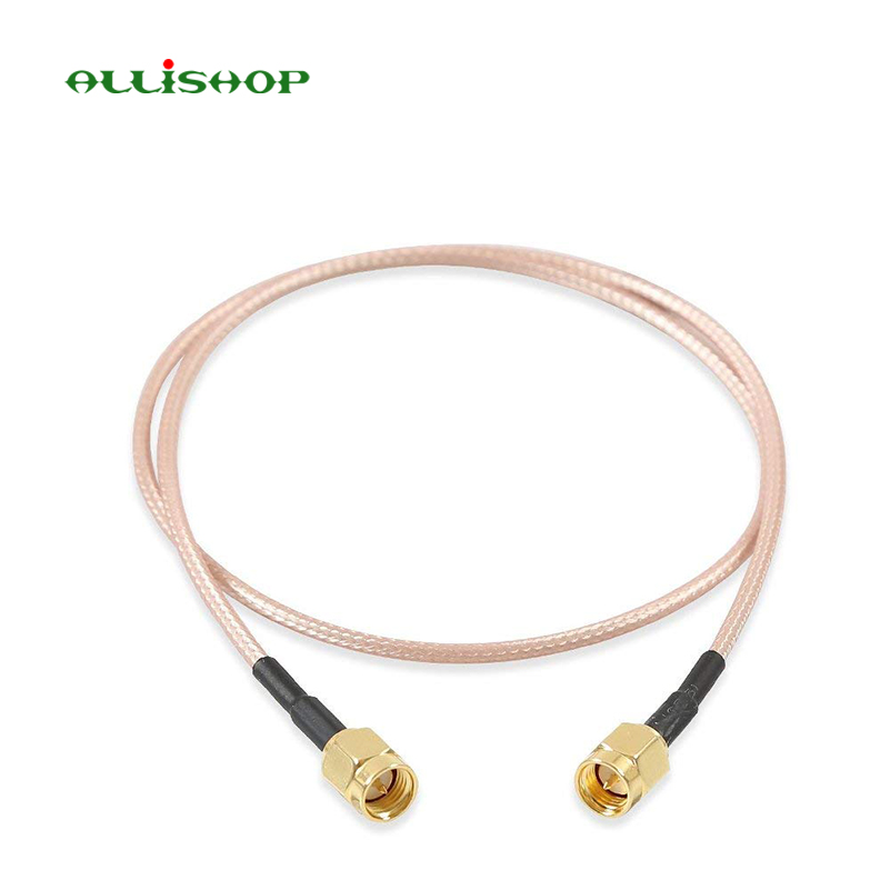 allishop-sma-male-to-sma-male-rg316-cable-assembly-jumper-pigtail-5cm-10-15-30-50cm-1m-sma-plug-crimp-fpv-rg316-cable-50ohms