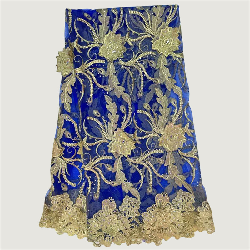 African lace fabric high quality net lace french voile for French lace fabric for wedding dresses