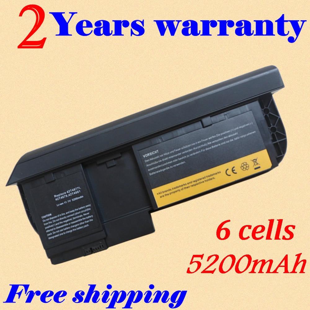 JIGU batterie dordinateur portable Pour IBM ThinkPad X220i X220 X220t Tablette Tablette 0A36285 42T4879 42T48810A36286 42T4877lJIGU batterie dordinateur portable Pour IBM ThinkPad X220i X220 X220t Tablette Tablette 0A36285 42T4879 42T48810A36286 42T4877l
