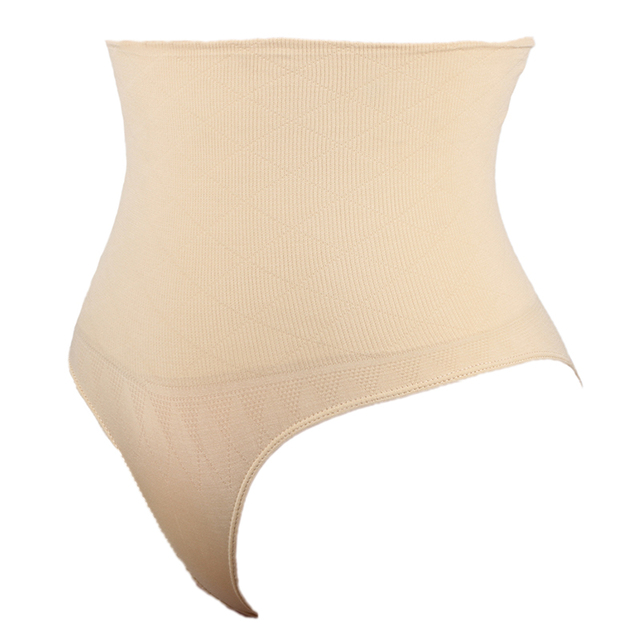 Women Waist trainer Hips Lift Up Tummy Control Body Shaper Slimming Tummy Briefs Underwear Waist control Panties Shapewear 4