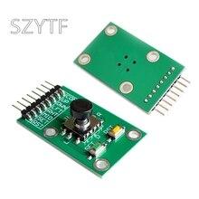 Пятипозиционный навигационный кнопочный модуль 5D джойстик Независимая кнопка переключения клавиатуры один чип