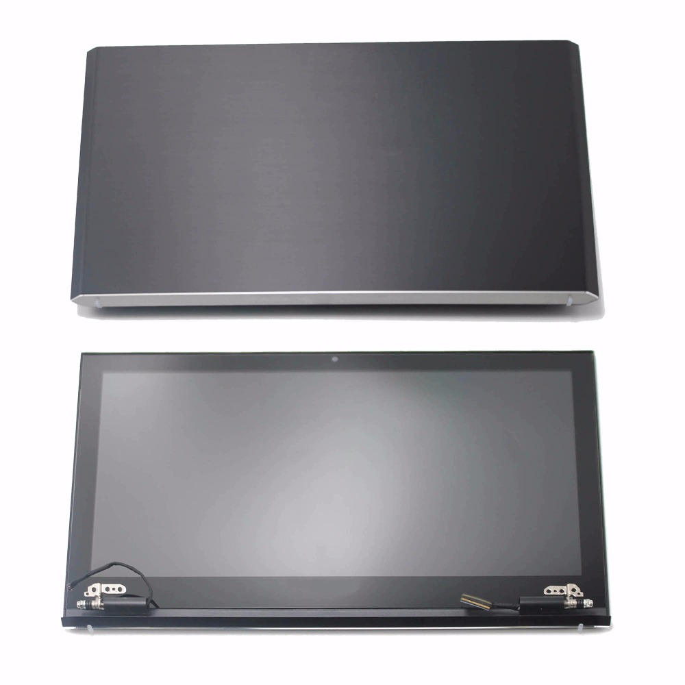 New 11.6'' Full LCD Display Touch Screen Digitizer Assembly Upper Part For SONY VAIO Pro 11 SVP112 Series SVP11216PX SVP11214CXS 11 6 touch screen digitizer glass panel replacement repairing parts for sony vaio pro 11 svp112 series svp121m2eb svp11215pxb