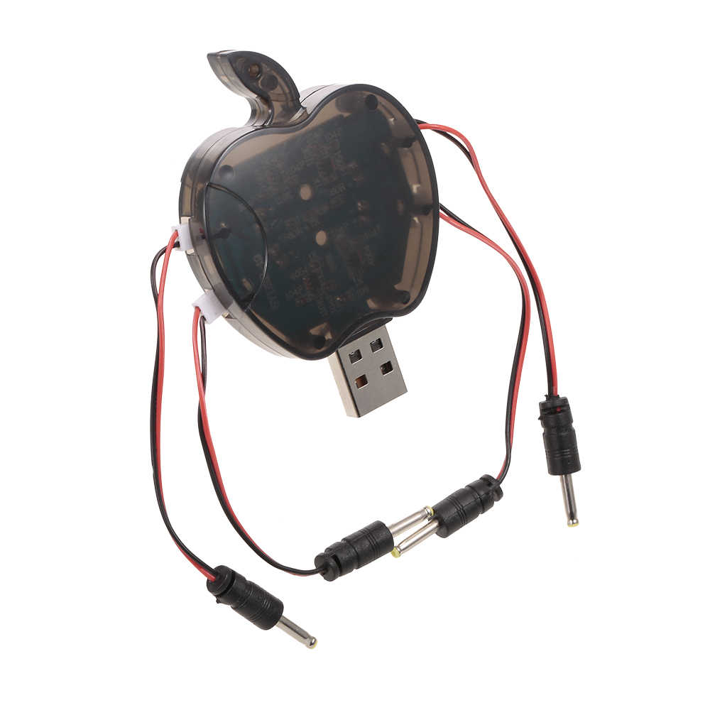 RC Квадрокоптер 4 в 1 USB зарядное устройство 4 шт 3,7 в 1000 мАч Lipo батарея комбо для X12 Wifi FPV Дрон