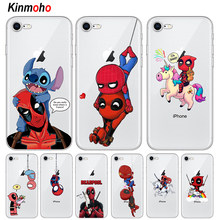 56be1f6725 Cover Iphone 6s Deadpool- Aliexpress.com経由、中国 Cover Iphone 6s ...