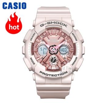 5a4e6257b121 Reloj Casio edificio de los hombres de cuarzo reloj deportivo de moda de  negocios reloj EQS-500DB EQS-A500DB. US  264.69. Reloj Casio G-SHOCK ...