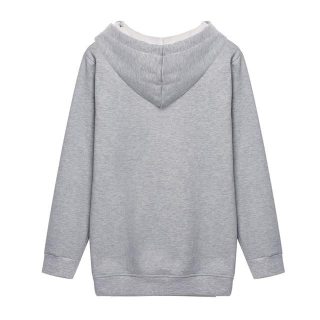 Totoro Harajuku Sweatshirts Hoodie