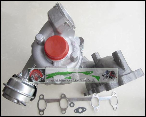 Turbo For AUDI A3 VW Golf Jetta Passat B6 Leon BMP BMM BVD 2.0L TDI GT1646V 756867 765261 756867-0001 765261-0005 Turbocharger gt1749v 720855 5005s 720855 038253016f turbo turbocharger for audi a3 for volkswagen vw bora golf iv 2001 asz pd ui 1 9l tdi