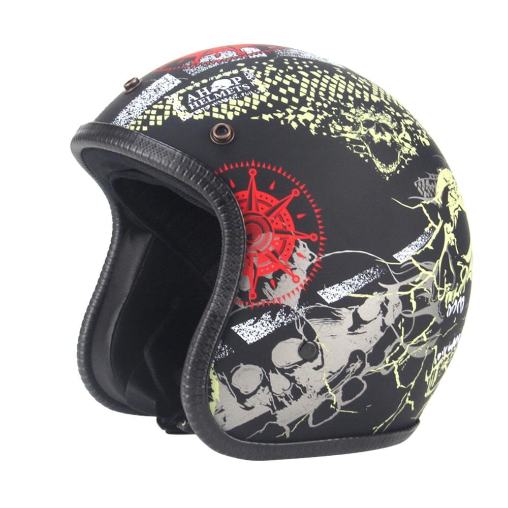 Visage Masque Tactique Casque Masksunglas Moto Casques Squelette moto accessoires