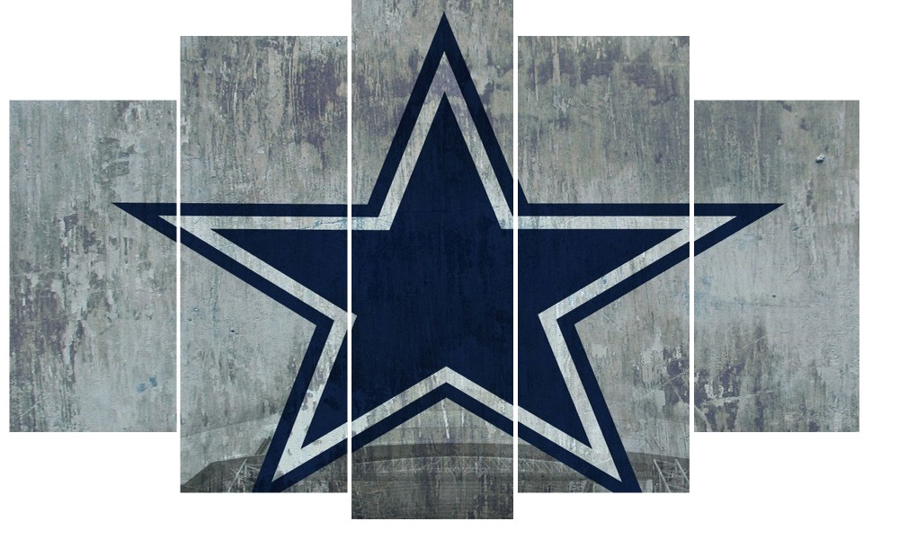 Dallas Cowboys Wall Decor popular dallas cowboys painting-buy cheap dallas cowboys painting