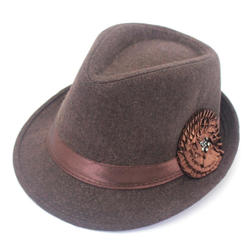 Solblomma cap mode elegant solblomma dekorativ hatt höst och - Kläder tillbehör - Foto 2