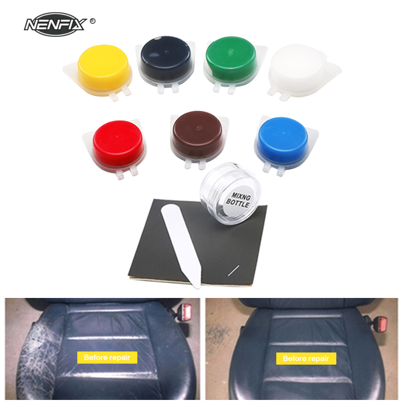 Honesty Scratch Accessories Glass Recovery Car Styling Seal Polishing Restore Windows Tool Windscreen Repair Kit Auto Diy Crack Remove Grade Products According To Quality Fillers, Adhesives & Sealants Paint & Window Repair Tool