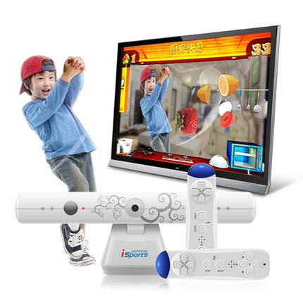 ET technology ET-16 parent-child family interaction TV Body feeling video game console fitness motion simulation free shipping bohs 2 persons parent child board game family fun recreation