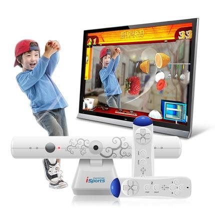 bilder für Et technologie et-16 eltern-kind familienzusammenspiel tv körper gefühl videospiel-konsole fitness motion simulation kostenloser versand