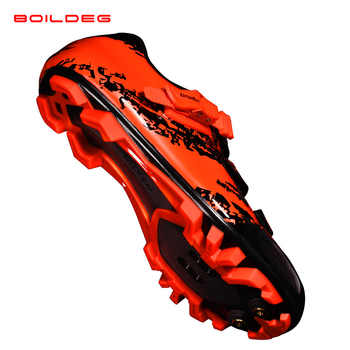 2019 NEW cycling shoes ultralight Breathable Mountain bike Locking shoes Outdoor sports MTB bicycle professional Riding shoes