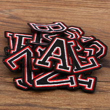 Popular 3d Embroidery Letters-Buy Cheap 3d Embroidery Letters lots