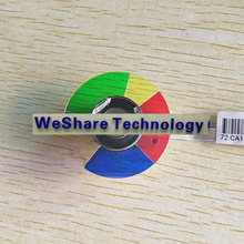 New Projector Colour Color Wheel Model For Acer H5350 projector Replacement color wheel