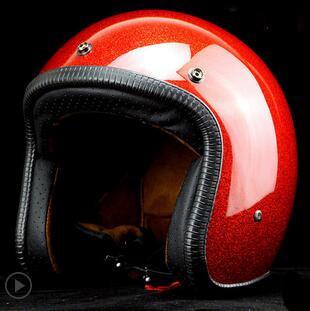 Darmowa wysyłka nowy moto rcycle kask mężczyzna kask moto najwyższej jakości capacete moto krzyż motocross terenowy kask DOT czerwony połysk tanie i dobre opinie Wanli 1050+-50g Otwórz twarzy Unisex Kaski Men women unisex Adult half face helmet motorcycle helmet Factory Price +Wholesale