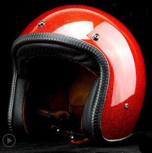 $ US $29.70 Free Shipping new motorcycle helmet mens moto helmet top quality capacete motocross off road motocross helmet DOT red shine