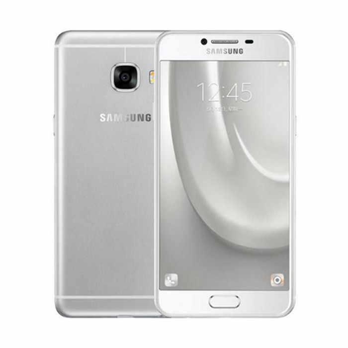 Samsung Galaxy C5 C5000 5,2 дюймов Восьмиядерный 4 Гб Оперативная память 32 GB/64 GB Встроенная память LTE 16MP Android 1080 P Wifi, две SIM карты, отремонтированный мобильный телефон
