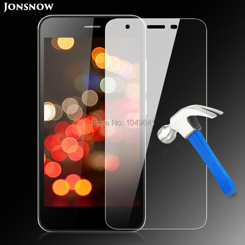 2.5D 9H Tempered Glass For Micromax Q465 Screen Protector Explosion-proof LCD Protective For Micromax Canvas Juice 4 Q465