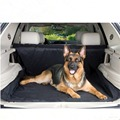 Oxford Car Trunk Seat Pet Mat Pad Blanket Waterproof and Washable Trunk Cargo Liner Bed Floor Mat