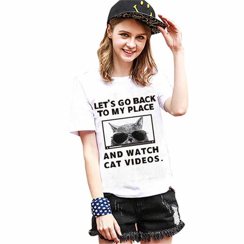 a2e74c7c Plus Size WOMENS LILO&STITCH LOVEY STITCH T-Shirt Summer White Harajuku  Kawaii Popular T Shirts Cute Slim Casual 4XL Tops H597