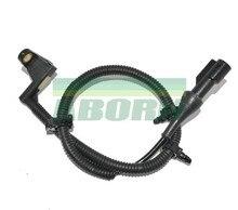 Новый ABS колеса датчик скорости для FORD MOTORCRAFT BRAB-214 СЗАДИ 2L2Z2C190AC/2L2Z2C190AB