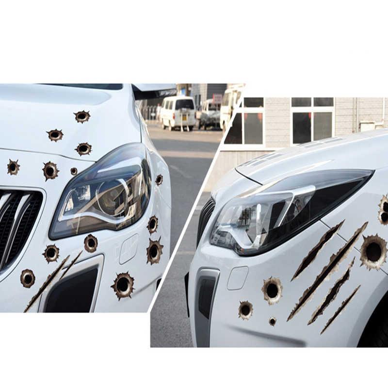 Авто-укладки 3D модные Наклейки для Volvo XC60 V60 Lada Granta Priora Suzuki Vitara Swift самурая Джимми Haval интимные аксессуары