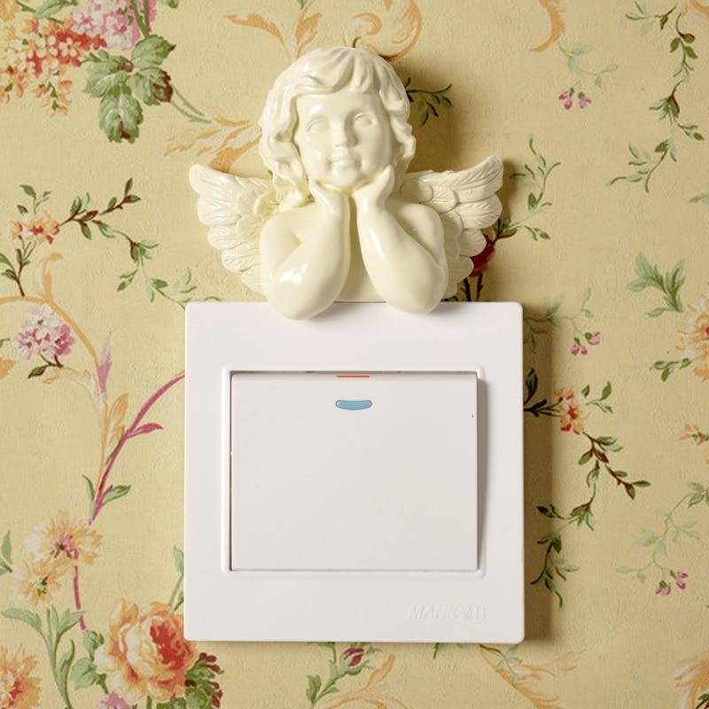 Evropské pryskyřičné spínače Dekorace Nástěnné závěsy - Dekorace interiéru - Fotografie 4