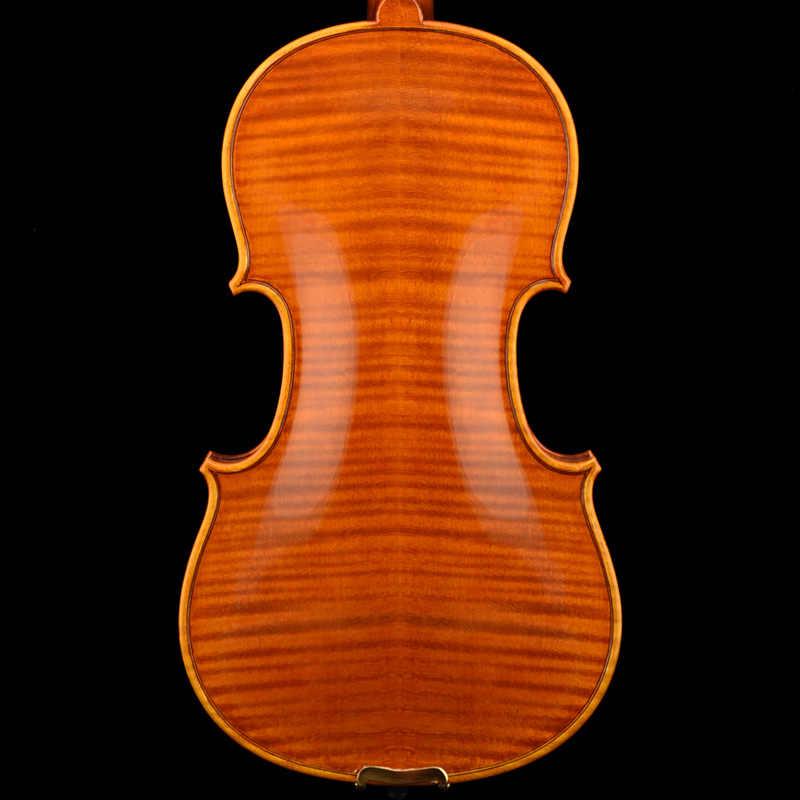 إيطاليا كريستينا S300 المهنية الكمان 4/4 واردات عالية الجودة الأوروبية المواد ، الماجستير اليدوية violino + كمان حالة ، القوس