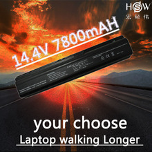 цена на HSW Laptop Battery For HP HSTNN-LB33 HSTNN-Q21C Pavilion dv9000 dv9100 dv9200 dv9500 dv9600 dv9700/CT dv9267EA dv9260NR dv9088EA