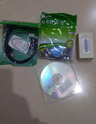 P810(replacement DSE810)PC Software Configuration Interface controller software set p810 with cd and data wires replace dse810