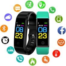 Браслет спорта Смарт-часы Для женщин женские часы Элитный бренд известный Наручные часы женские наручные часы для Для женщин часы Hodinky