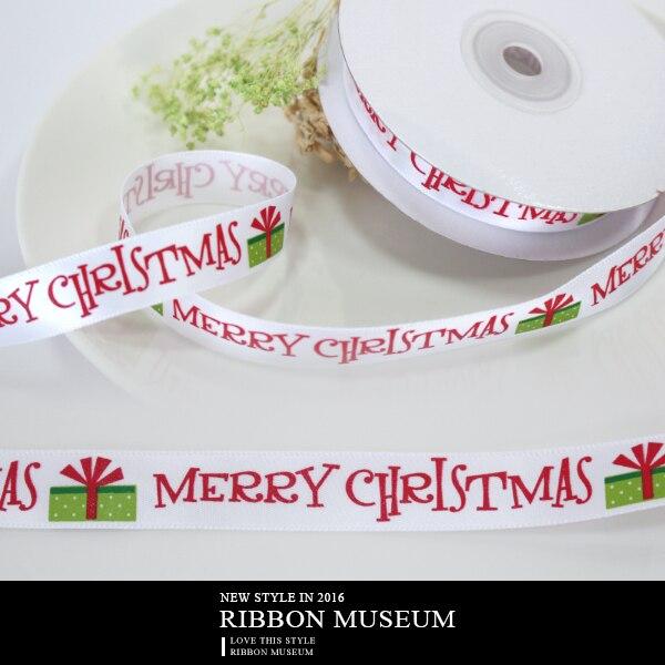 5 meters Christmas Decoration Supply, Xmas Gift Box Packing Ribbon, Cake Box Packing Ribbon Made in Taiwan