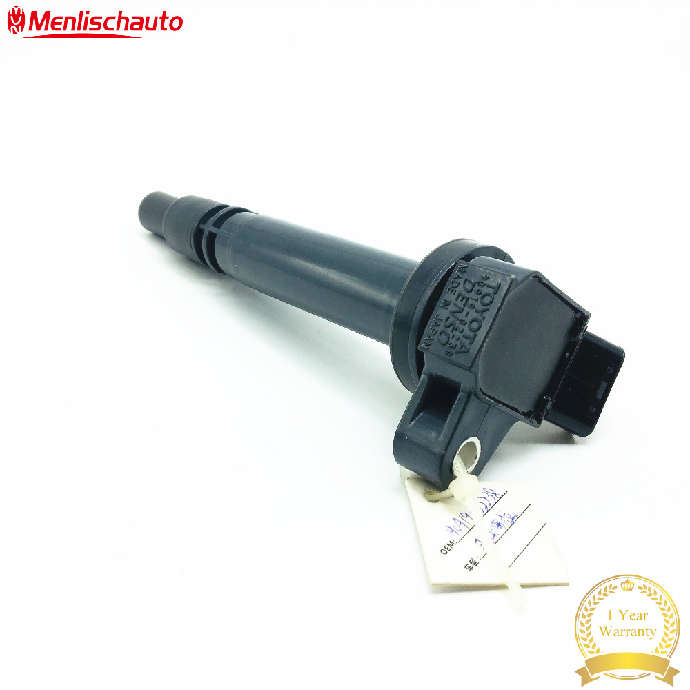 Ignition Coil OEM 90919 02238 9091902238 889216 6731305 89057979 88970216 in Ignition Coil from Automobiles Motorcycles