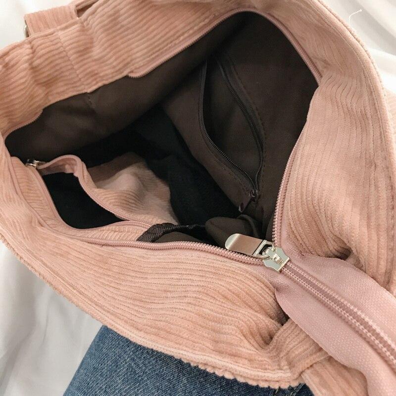 Trasparente Mini Bag Della Velluto D Gray Crossbody Sacchetto beige Messaggero Modo Donne brown pink Delle Ragazze Di Borsa black Moneta Piccola Flap A Coste Del Signora 1RU7Oaa6