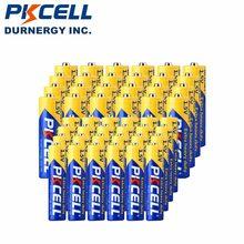 40 sztuk AA R6P i 40 sztuk AAA R03P 1.5V miernik pomiaru temperatury baterii pierwsza bateria węgla superciężki Duty baterie