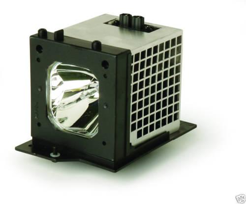 original Lamp with housing for Hitachi UX21511 50V500 50VX500 60V500