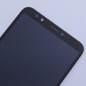 Image 3 - Per HUAWEI Y7 2018 Display LCD Dello Schermo di Tocco Per Huawei Y7 Pro 2018 LCD Con Cornice Y7 Prime 2018 LND l22 LX2 L21 L23 LX1 L29