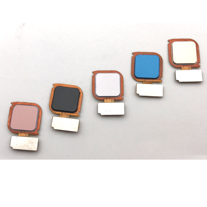 New For Huawei P10 Lite Fingerprint Sensor Flex Cable Repair Parts