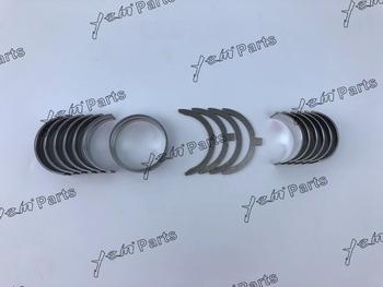 D902 wał pewnie tez pewnie tez korbowy łożysko główne + łożysko korbowodu dla do koparek Kubota i silnika ciągnika tanie i dobre opinie 2017 3 cylindry Mechanizm korbowy main bearing +con rod bearing