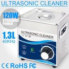 Ультразвуковой очиститель 120 л 110 Вт 60 датчик ванночка из