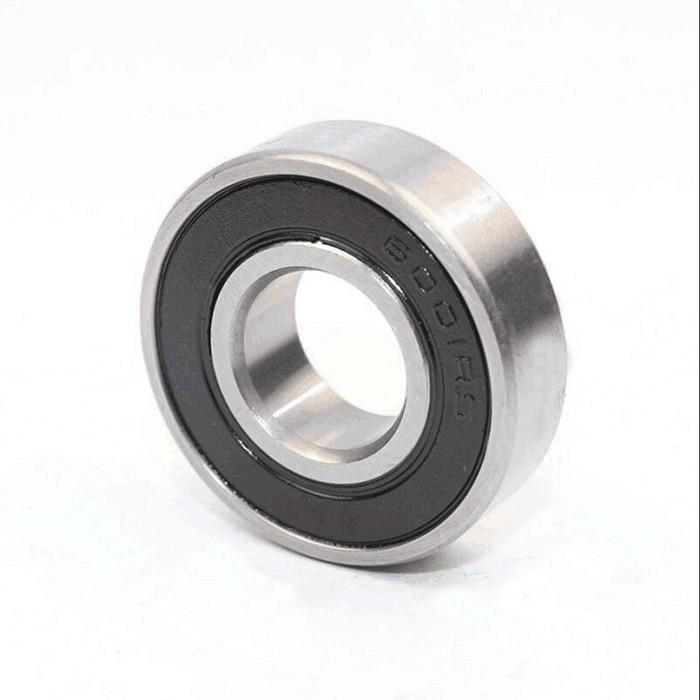 20pcs 6001-2RS 6001 RS 12x28x8mm Rubber Sealed Ball Bearing Miniature Bearing