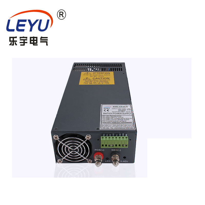 Parallel function SCN-800-15 ac dc 15v single output high frequency switching power supplyParallel function SCN-800-15 ac dc 15v single output high frequency switching power supply