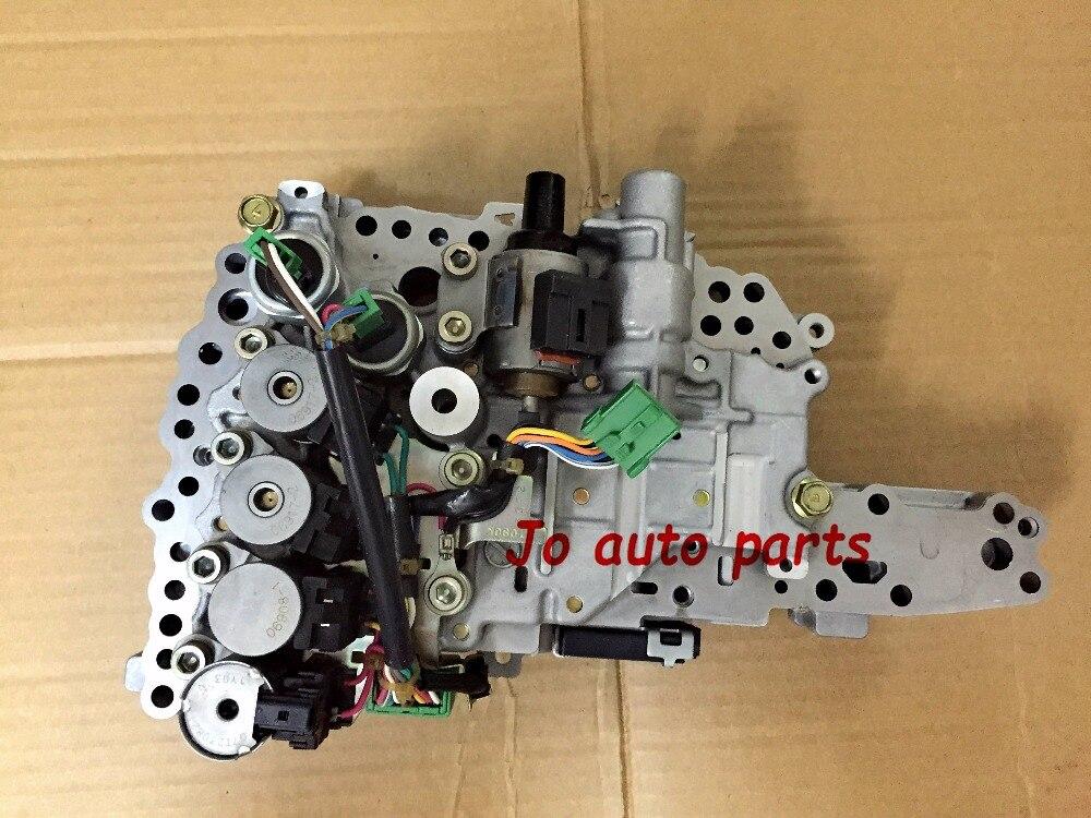 2 шт. prssure переключатель корпус клапана RE0F10A/JF011E Подходит для Nissan Dodge Мицу Suzuki 2.0L-2.5L remanufacturing ...