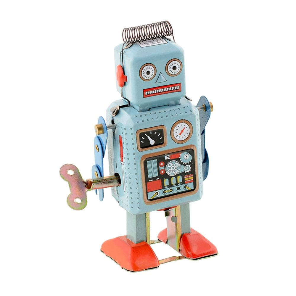 Vintage Toy Robots : Online buy wholesale retro robot toys from china